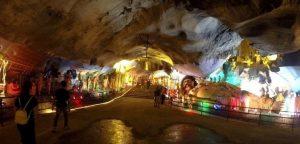Batu Caves grotten