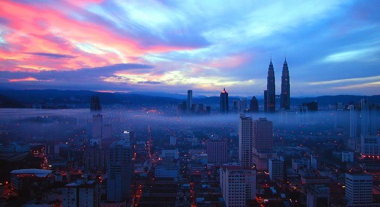 Klimaat Kuala Lumpur