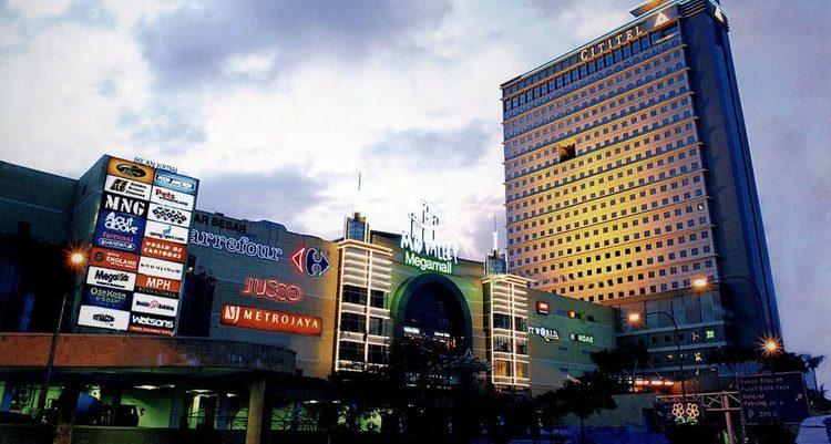 Kuala Lumpur Mid Valley Megamall